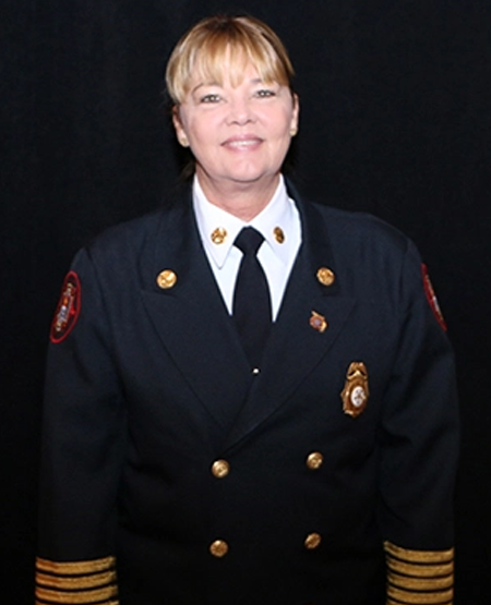 Chief Julie Downey